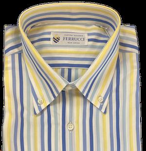 Ferrucci Custom Shirt